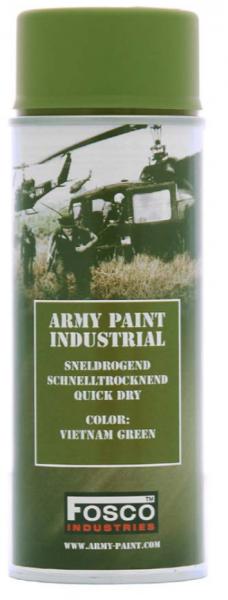 Farbspray Army Paint 400ml Vietnam Grün- Fosco Industries
