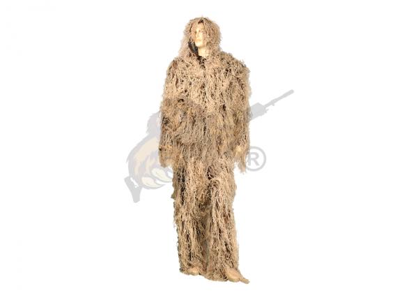 Ghillie Suit Desert - Invader Gear