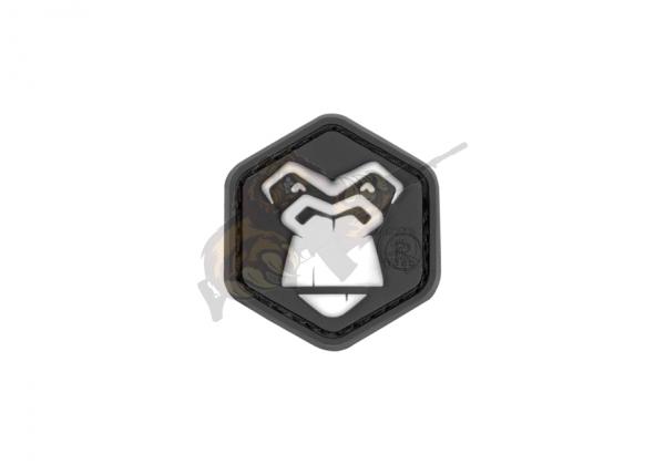 JTG - Gorilla Cat Eye Rubber Patch