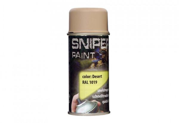 Farbspray Army Paint 150ml RAL 1019 Desert - Fosco Industries
