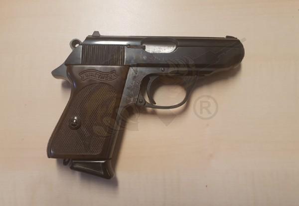 Walther PPK Kaliber 7,65 - Gebraucht