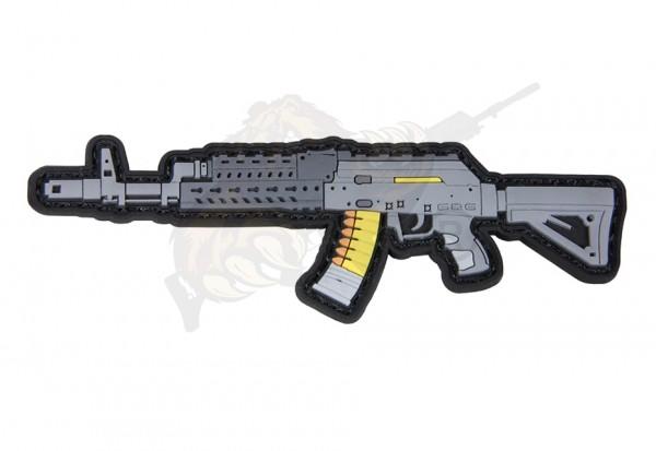 PVC Patch - RK74-T - G&G
