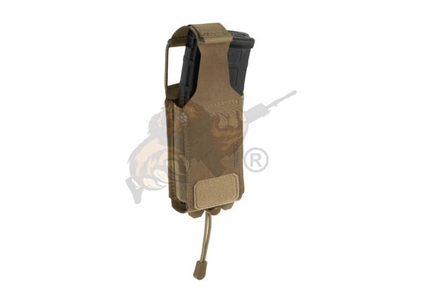 5.56 Backward Flap Mag Pouch Coyote - Claw Gear