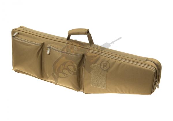 "34"" Padded Airsoft Rifle Case Desert 88cm - SRC"