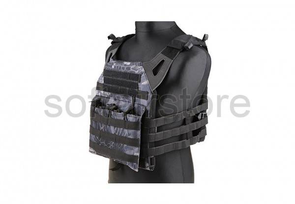 Jump type tactical Airsoft vest Plate Carrier - TYP