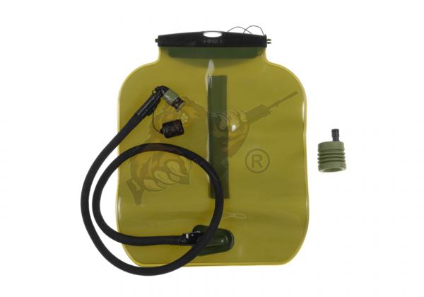Source ILPS 2L-3L Low Profile Hydration mit UTA Rapid Refill - Black