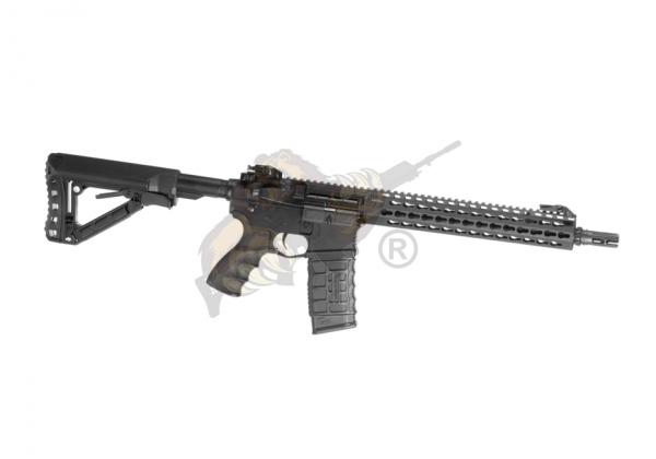 G&G CM16 SRXL Airsoft mit ETU in schwarz -F-