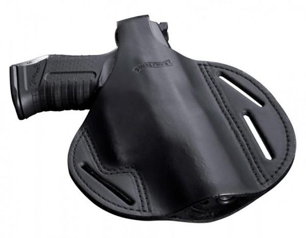 Lederholster passend für P99, PPQ und HK-P30