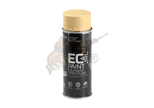 EC NIR Paint Sand - NFM
