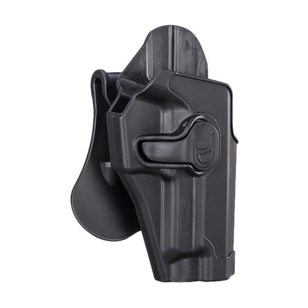 Amomax Holster (AM-S226G2) für TM / WE / KWA / KJW P226 Serie - Black