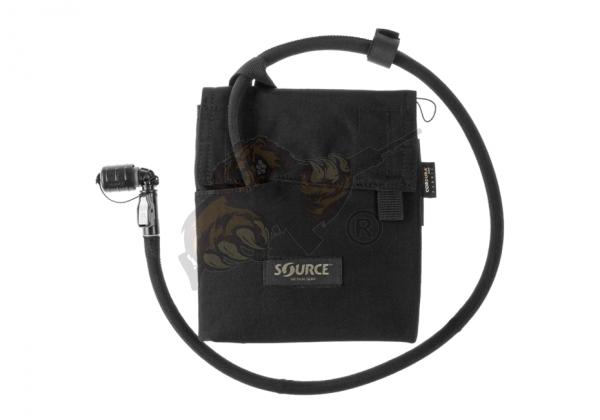Source Hydration Pack Kangaroo Black