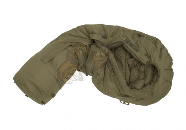 Survival One Sleeping Bag / Schlafsack Größe L