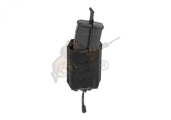 Universal Rifle Mag Pouch Black - Claw Gear