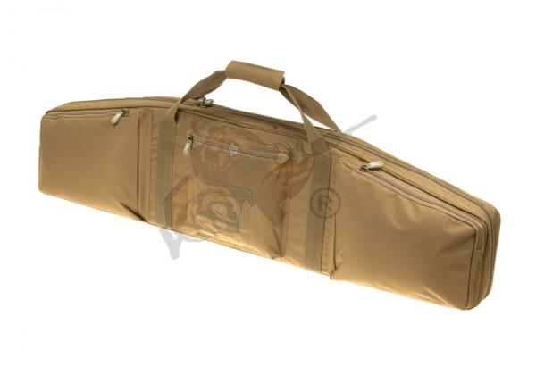 "43"" Padded Airsoft Rifle Case Desert 110cm - SRC"