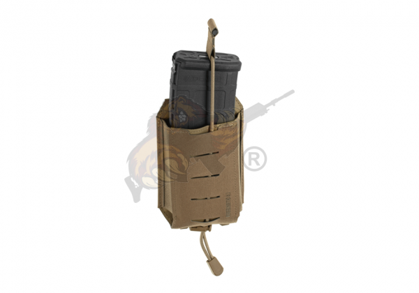Universal Rifle Mag Pouch Coyote - Claw Gear