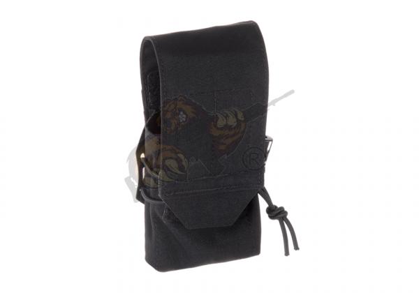AR Double Mag Pouch Black - Templar's Gear