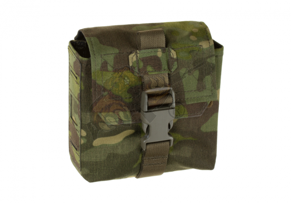 SAW100 Pouch Multicam Tropic - Templar's Gear