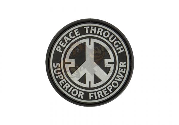 JTG - Peace Patch, swat