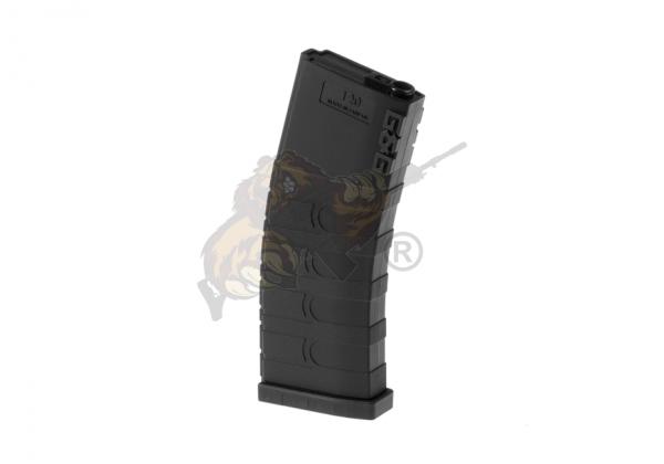 Magazin M4 Midcap in Black (120 BBs) G&G
