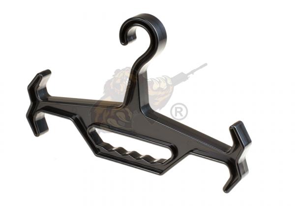 Heavyweight Hanger in Schwarz - FMA