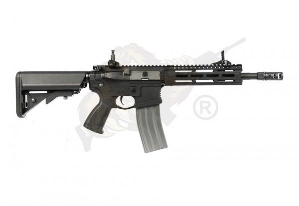 G&G CM16 Raider 2.0 Schwarz -F-
