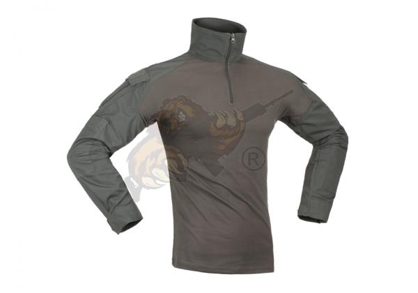 Combat Shirt Wolf Grey (Invader Gear)
