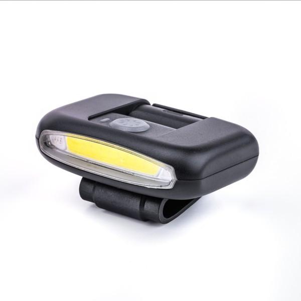 Nextorch UT10 LED Cliplampe / Kopflampe