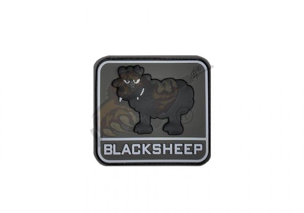 JTG - BlackSheep Patch, swat