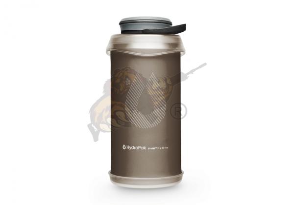 Collapsible Stash Bottle 1000ml / Trinkflasche - Hydrapak