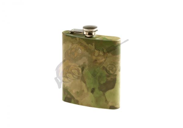 Flask in Everglade - Element