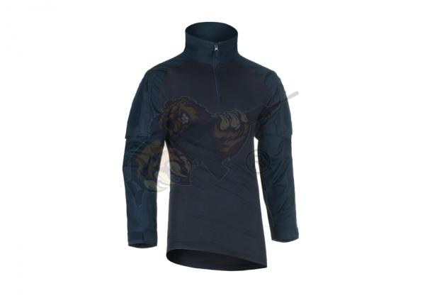 Operator Combat Shirt Navy - Clawgear