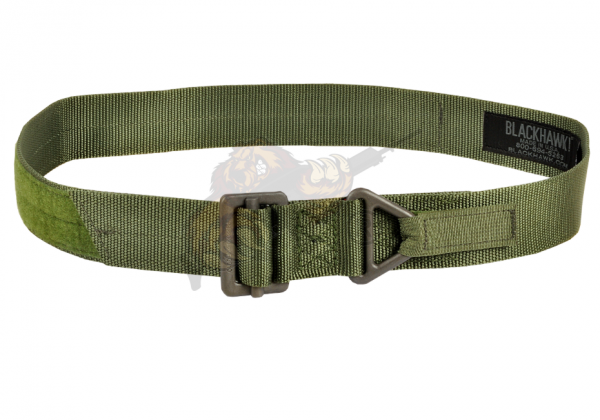 CQB Emergency Rigger Belt in Oliv - Blackhawk