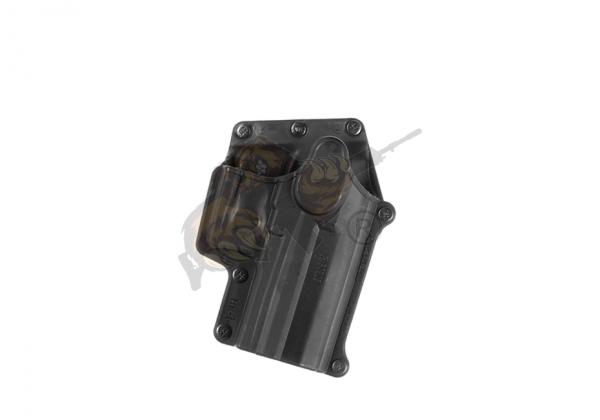 Belt Holster für USP Compact - Fobus