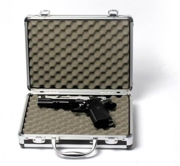 Handgun Case - G&G