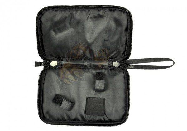 Single Pistol Case in schwarz - Emerson