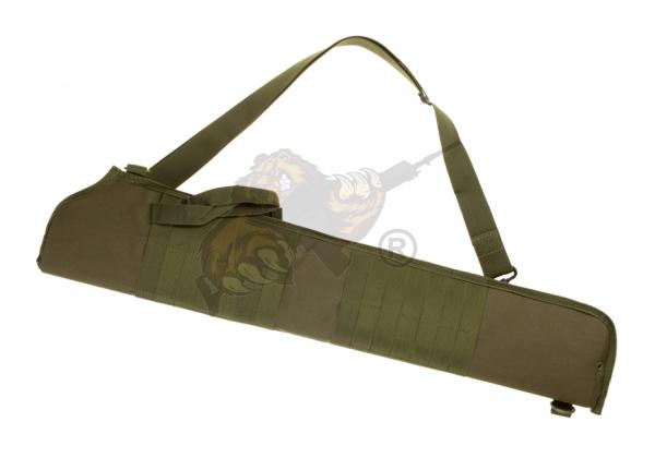 Shotgun Scabbard in Oliv - Condor