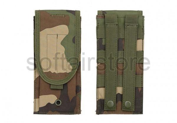 Magazintasche für AK - Woodland