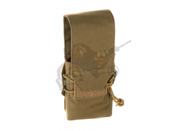 AR Double Mag Pouch Coyote - Templar's Gear