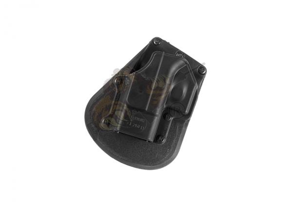 Paddle Holster für Glock 26 Left Handed - Fobus