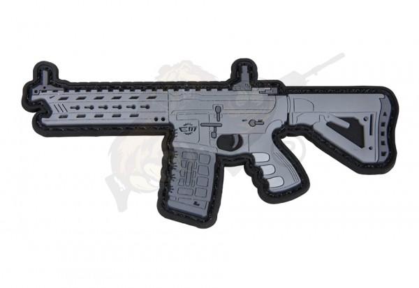 PVC Patch - CM16 PREDATOR - G&G