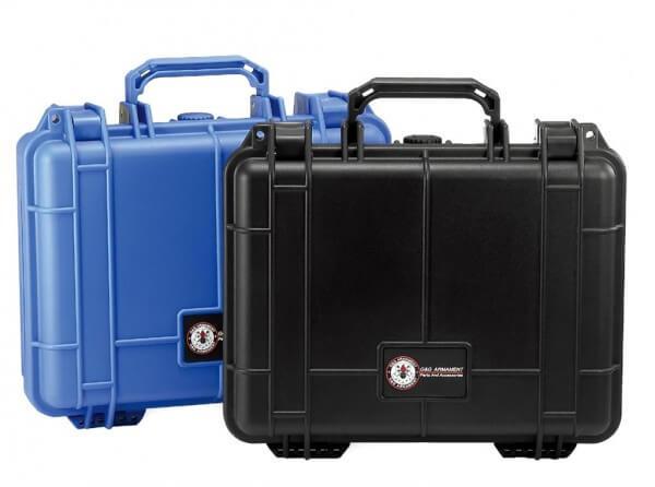 Tough Case (BLACK) 300x220X85MM