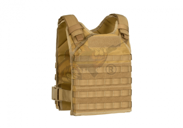 Armor Carrier in Coyote