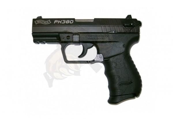 Walther PK380 Kaliber .380 Auto