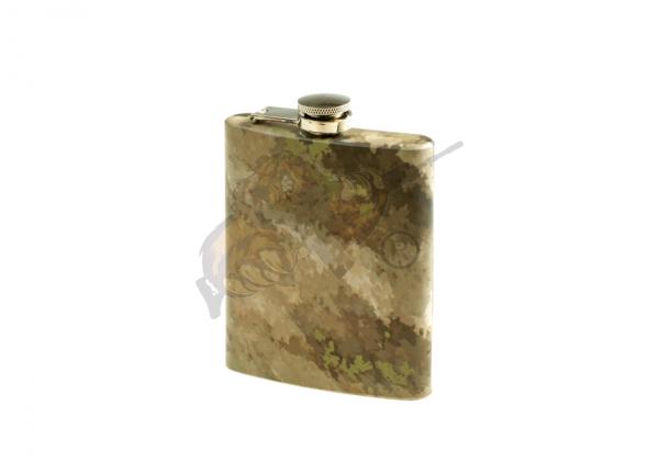 Flask in Stone Desert - Element