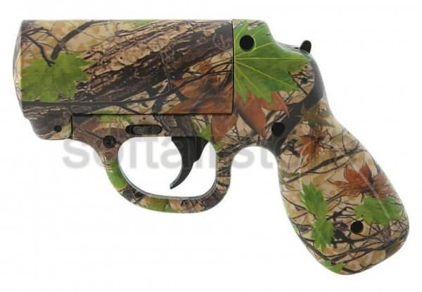 Mace Pepper Gun Camo inkl. Holster