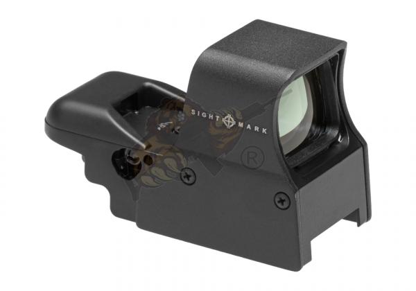 Ultra Shot Pro Spec Sight NV QD Green Reflex Sight - Sightmark