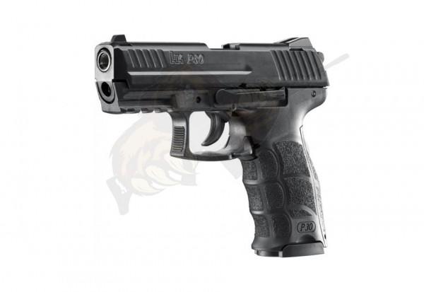 H&K P30 Schreckschuss Pistole cal. 9 mm P.A.K. Schwarz