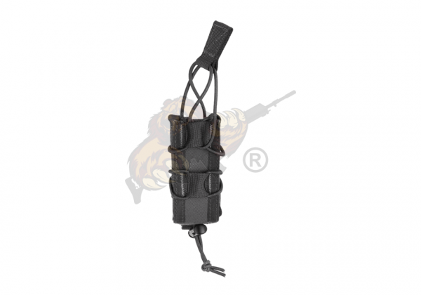 Pistol Fast Mag Pouch Wolf Grey - Invader Gear