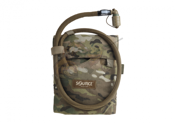 Source Hydration Pack Kangaroo Multicam