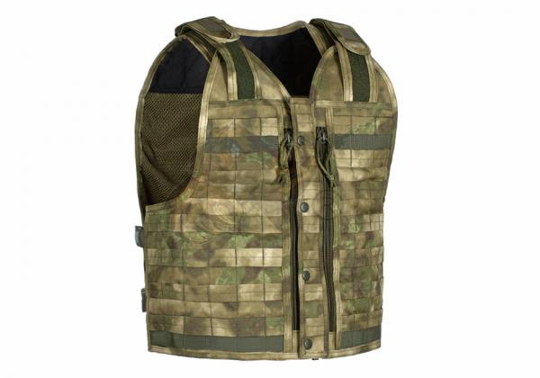 MMV Vest Everglade - Invader Gear